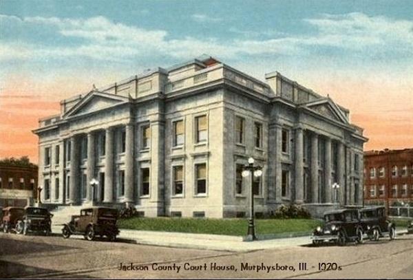 County Offices - Jackson ILGenWeb